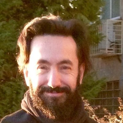 Julian Mora